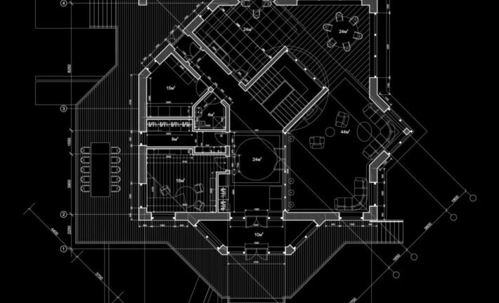 Cad Services Plan Drafting